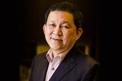 Rev. Ong Sek Leang