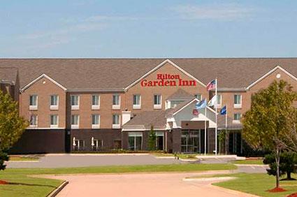 Hilton Garden Inn Quail Springs