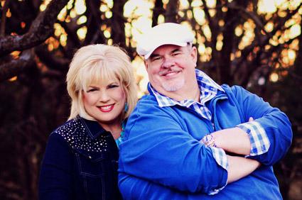 Bishops Tony & Kathy Miller