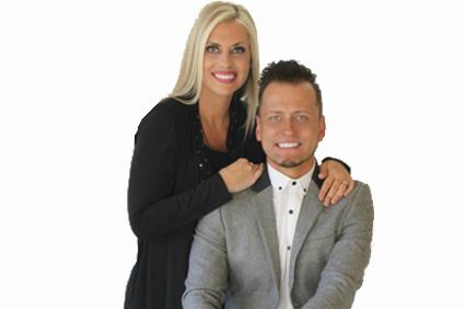 Stephen & Lori Ward