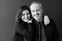 David & Nicole Binion
